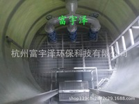 Self cleaning one type intelligent pumping station, non silt sedimentation one type pumping station